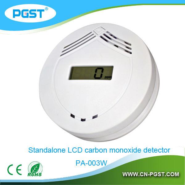 Оптовая kidde угарный газ co детектор EN50291 утверждено (PA-003WL)