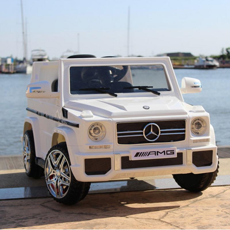 лицензированный <span class=keywords><strong>Mercedes</strong></span> g универсальный пульт дистанционного управления электропривод на автомобиле