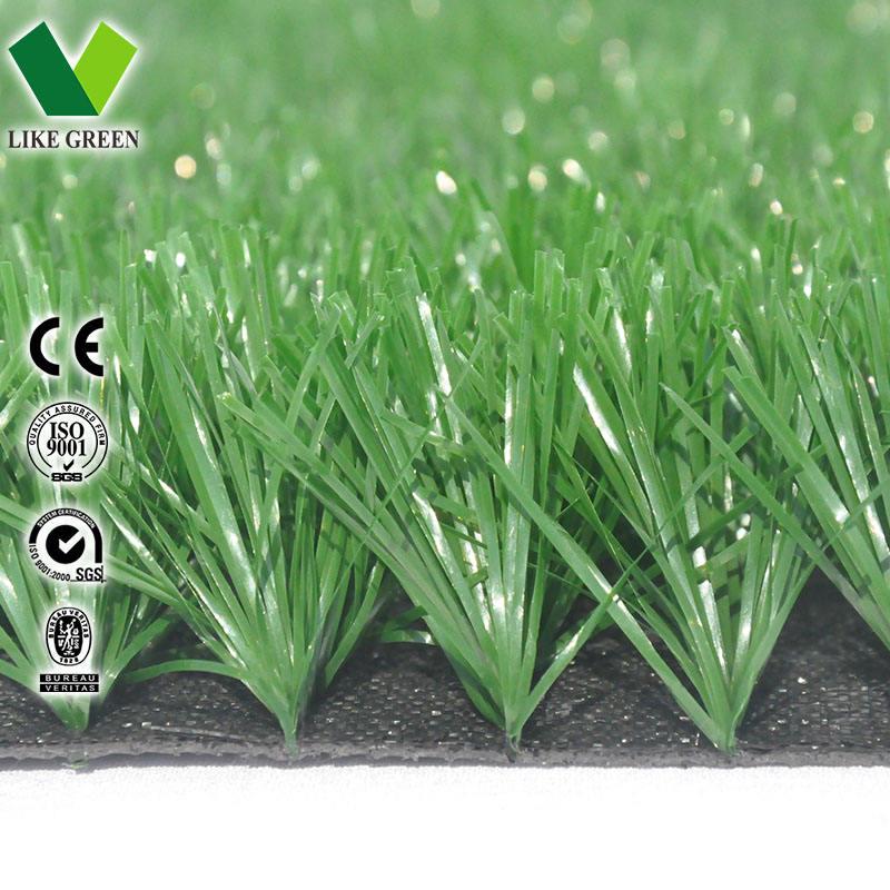 내구성 양질의 산업 잔디 축구
