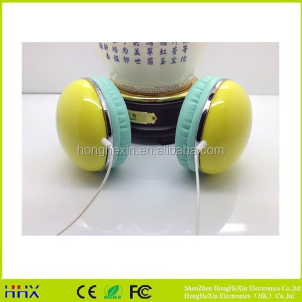 2015 новый лучший беспроводной студии наушники с шумоподавлением сделать в китае от Factiory ( 1:1 Quatily )