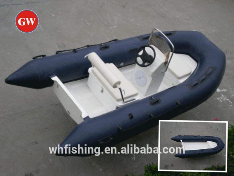 alta <span class=keywords><strong>velocidade</strong></span> venda quente mão feita profissional grande luxo barco rib