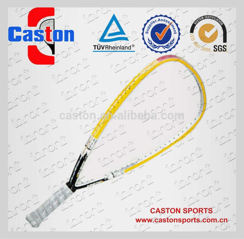 Alta qualidade raquete de Squash