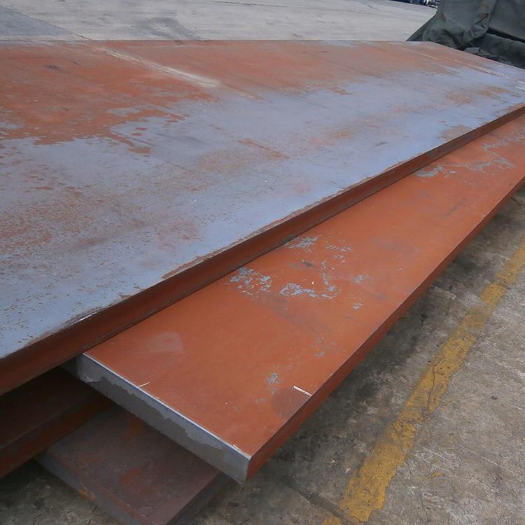 ホット圧延高強度4130 4340複合合金鋼板