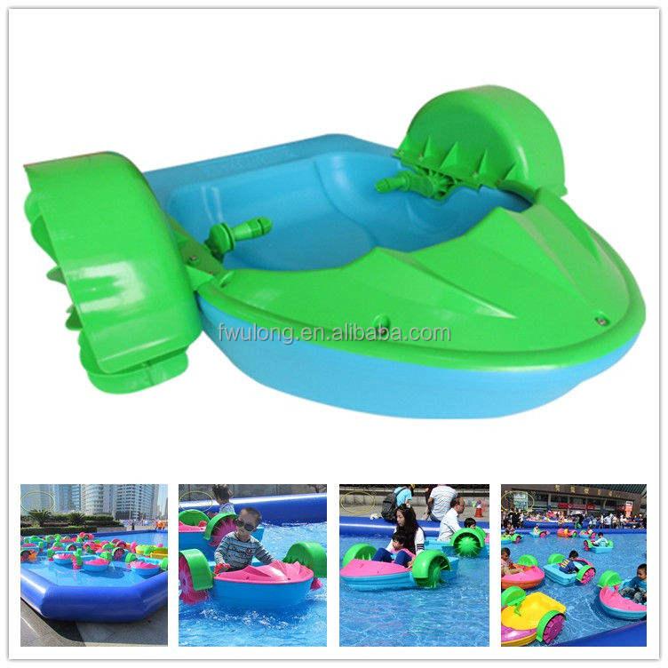 çocukların su parkı satışı kürek tekne kullanılan, paddle boat <span class=keywords><strong>göl</strong></span>