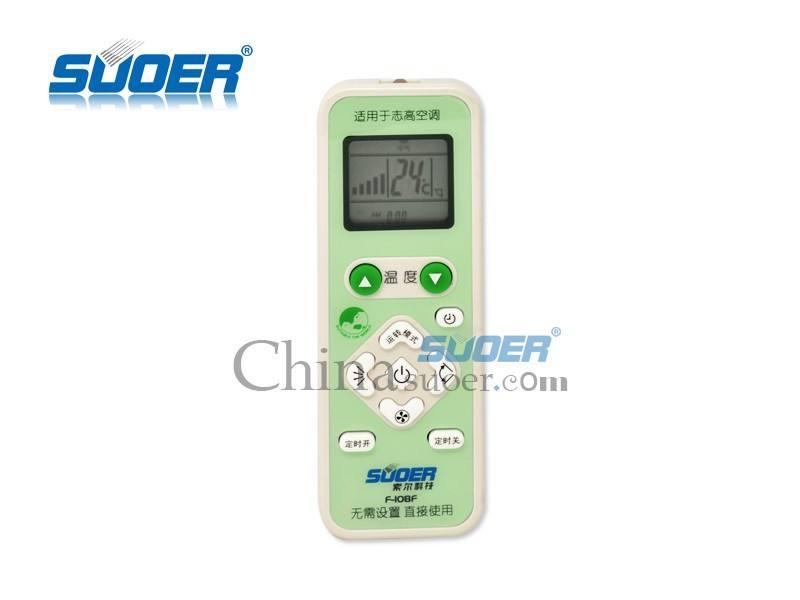 Suoer цена от производителя кондиционер пульт дистанционного управления 5000-in-1 универсальный пульт дистанционного