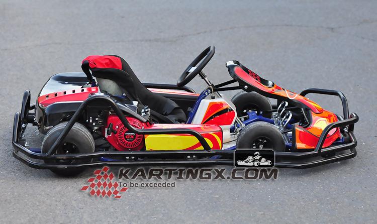 1000cc Go Kart