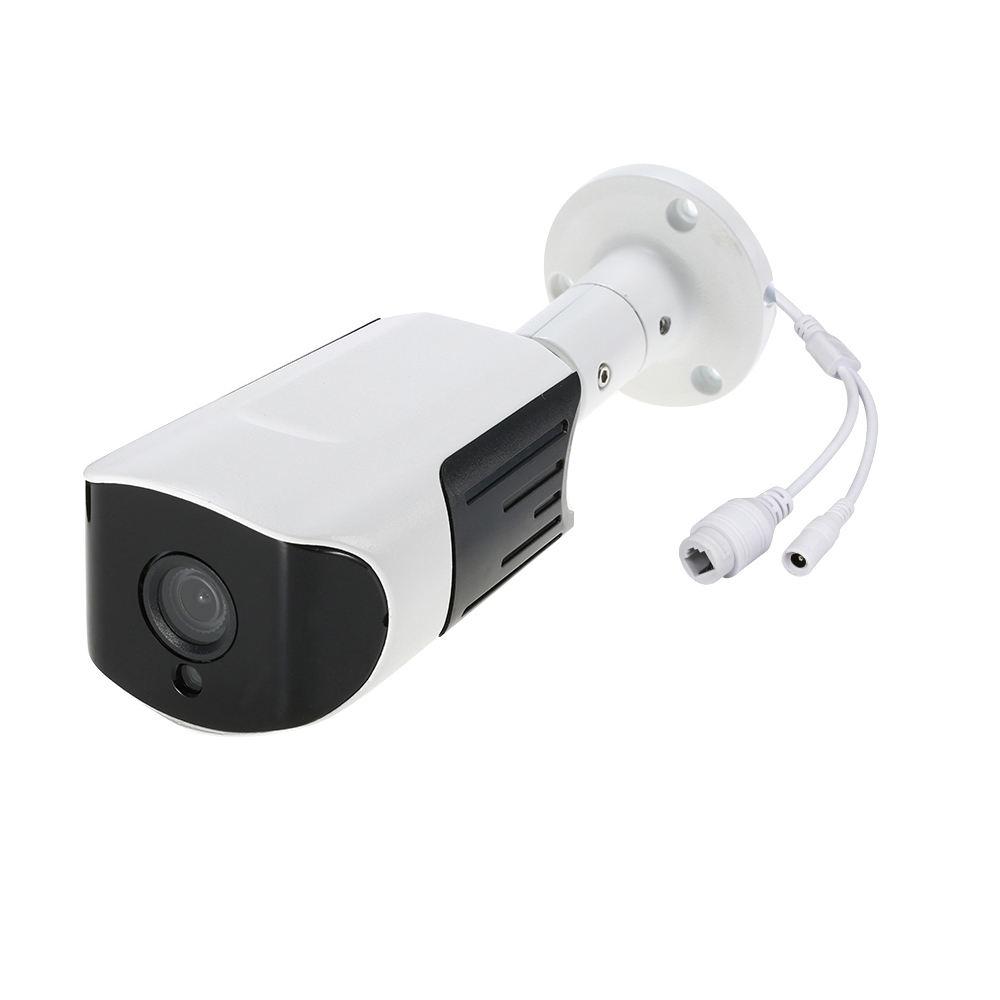 1920 P Bullet <span class=keywords><strong>Caméra</strong></span> de Sécurité IR-CUT POE CCTV Caméras