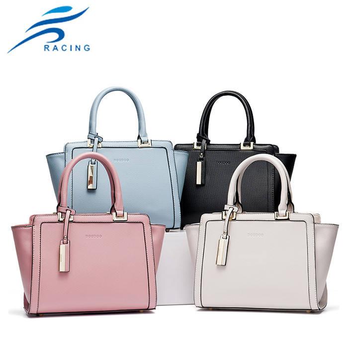 China proveedor organizador del bolso y bolso de las señoras en el precio bajo