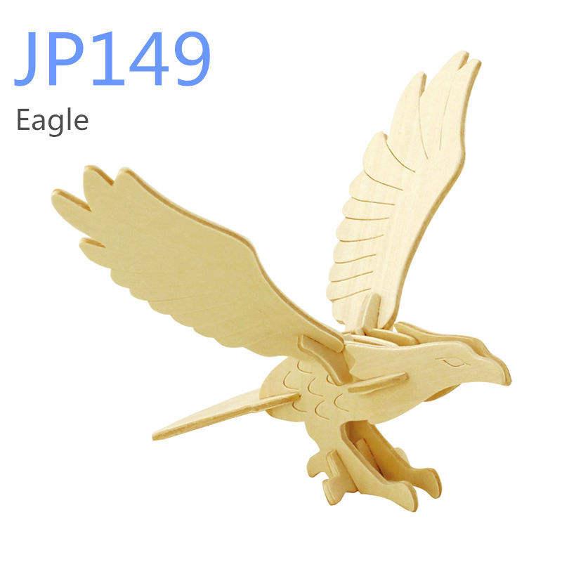 Juguete de bricolaje puzzles/rompecabezas-- <span class=keywords><strong>eagle</strong></span>