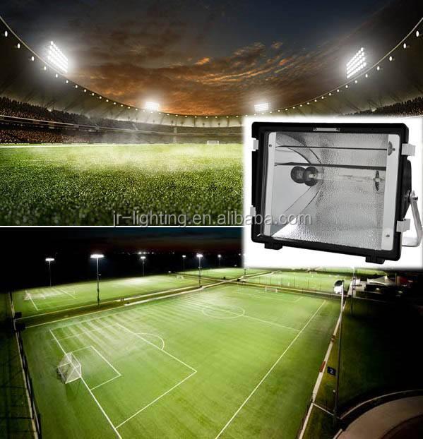 경기장 빛 HID 홍수 빛 2000 W 램프 2000 와트 금속 할로겐 조명기구