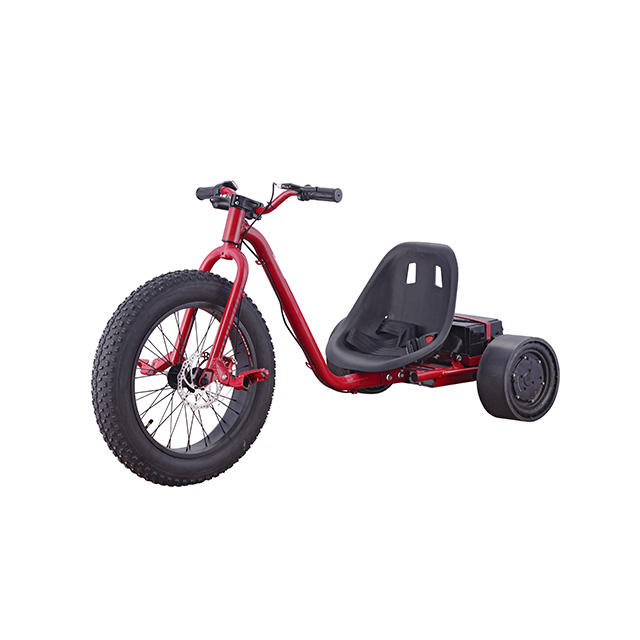 Europe warehouse free shipping 360 1000W 1500W 36v electric drift trike