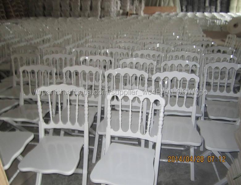 2018 mejor precio sillas partido banquete comedor de madera plegable gladiador Oficina silla hecho en China