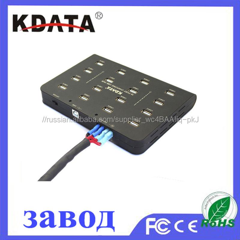 Горячие Продаем Запатентованный Micro зеркала 16 <span class=keywords><strong>портов</strong></span> USB HUB 3.0 Встроенный в Устройства защиты от перенапряжений