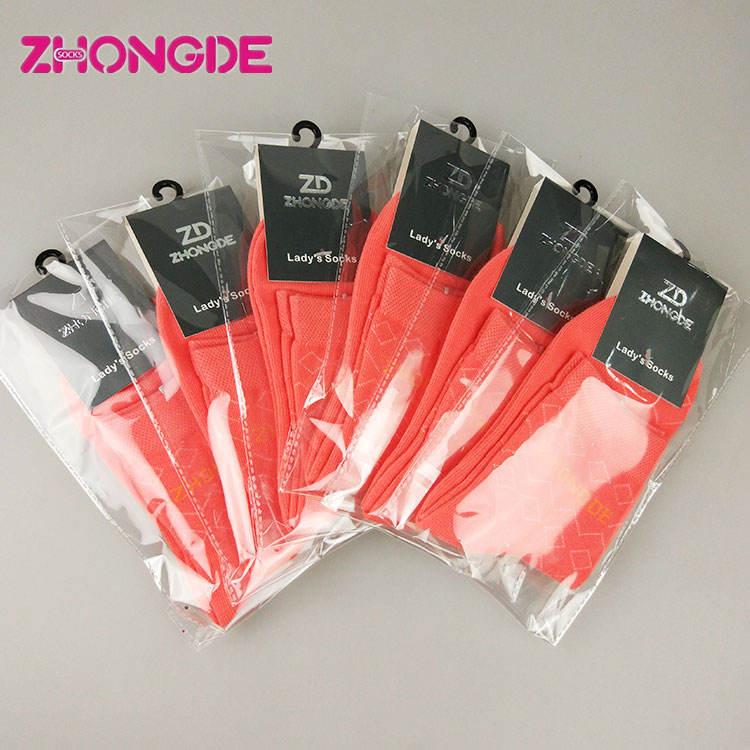 Высочайшее качество, приятный женские теплые пушистые красные носки