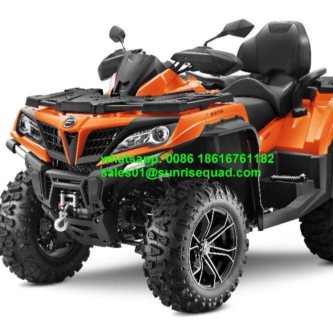 CFmoto nueva 800cc 1000CC 4WD QUAD ATV