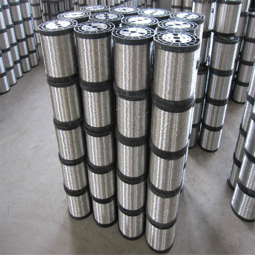Good price 410 stainless steel wire 0.12mm