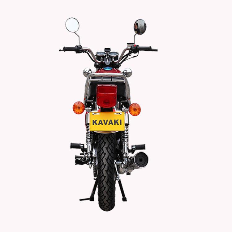 Каваки Новый 125cc/150cc двигатель бензин/Электрический husqvarna светодиодный мотоцикл