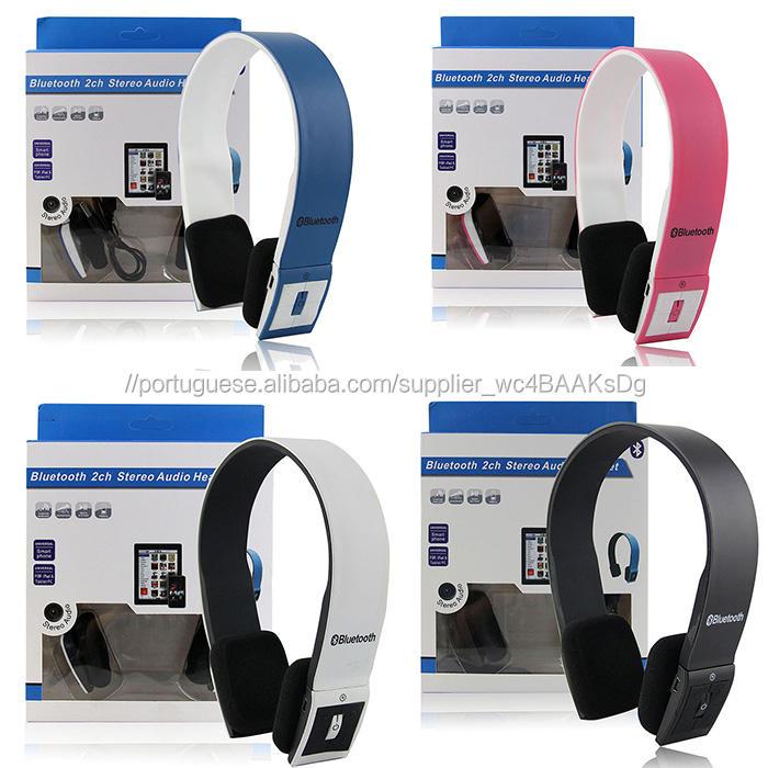 Video Game Acessórios para Ps3 fone de Ouvido Estéreo Bluetooth para Ps3