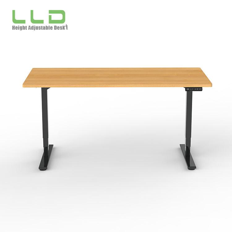 Patas de Metal de elevación constante automático ergonómico de altura ajustable escritorio de la Oficina para el hogar