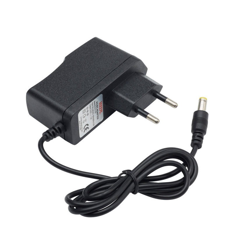 Adapter ac 220v 230v-50hz zu dc 12v 1amp power adapter