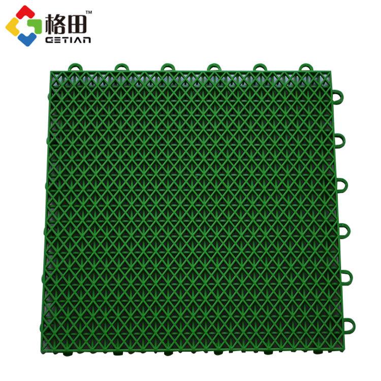 Qualitätsgarantie CE standard kosten zu bauen benutzerdefinierte badminton gericht