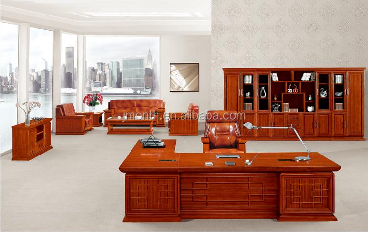 Sản phẩm nổi bật để bán trực tuyến cong bàn văn phòng điều hành hàng hóa từ Trung Quốc