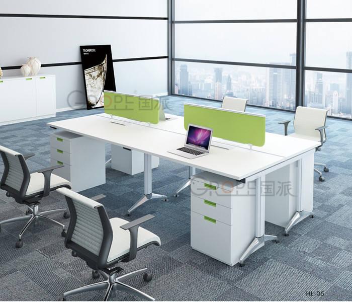 Principal proveedor de Muebles de Oficina patas de metal, plegable mesa de estudio