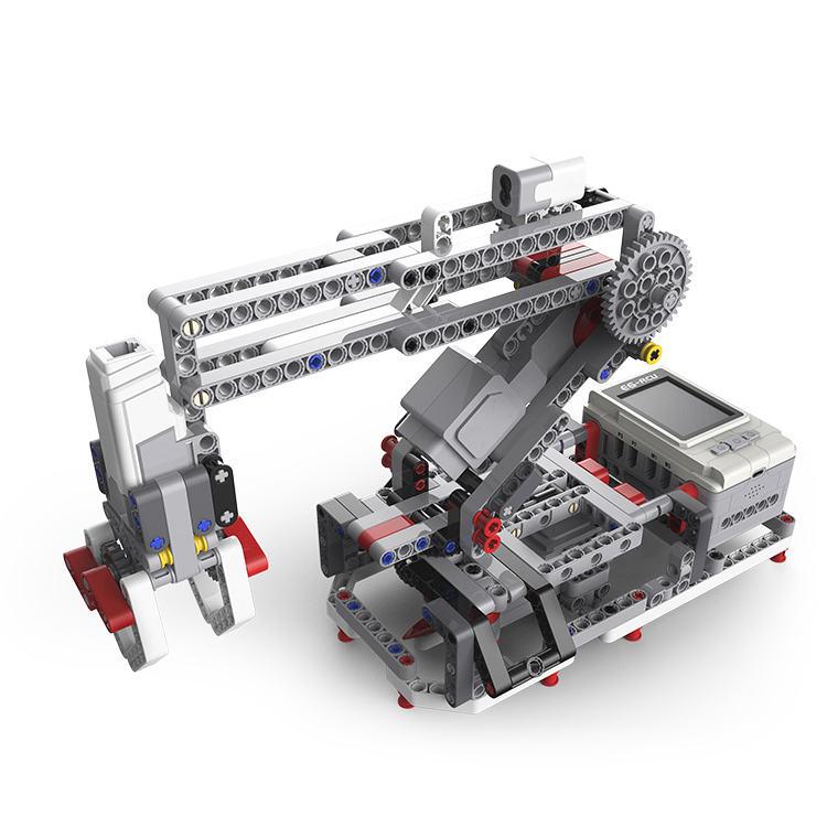 JOINMAX 子供プログラマブル子供ロボットの構築キット教育目的