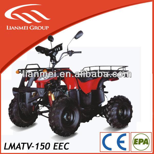 cuatro ruedas 150cc baratos atv para la venta al por mayor de china
