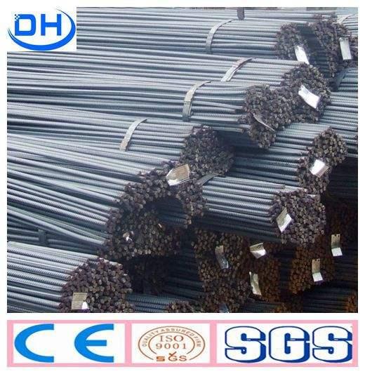 China origenal vergalhão de aço mills, vergalhões aço 60