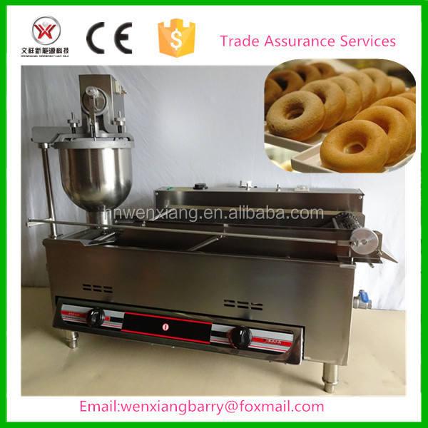 Переменного или постоянного тока управления пончик машина рецепт для продажи