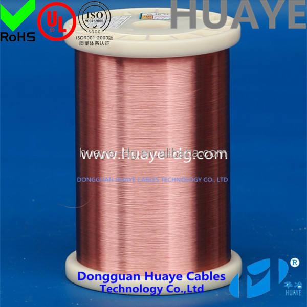 cobre esmaltado Alambre De Cobre Esmaltado ronda de alambre de cobre Fino de Alta calidad Precio