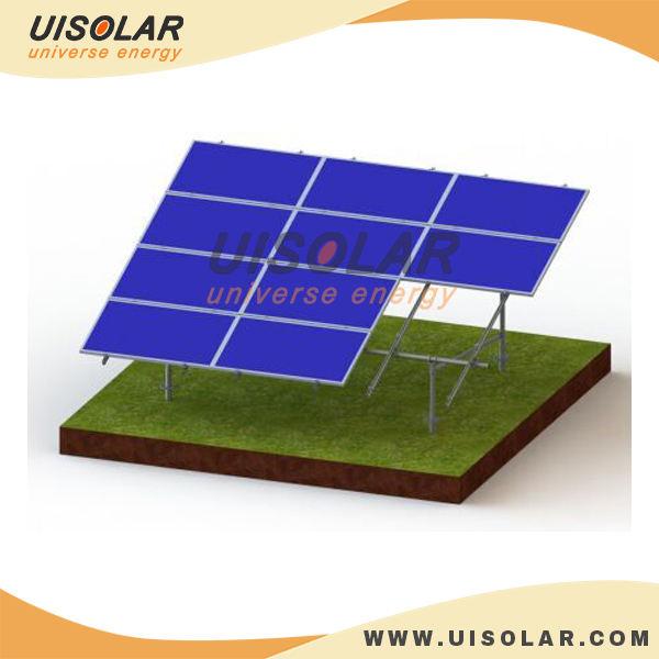 ST1 стали солнечная земля монтажные солнечная рамка для системы солнечной <span class=keywords><strong>энергии</strong></span>