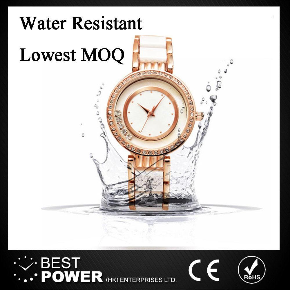 Modo común digna diseño señora reloj <span class=keywords><strong>de</strong></span> fabricación China