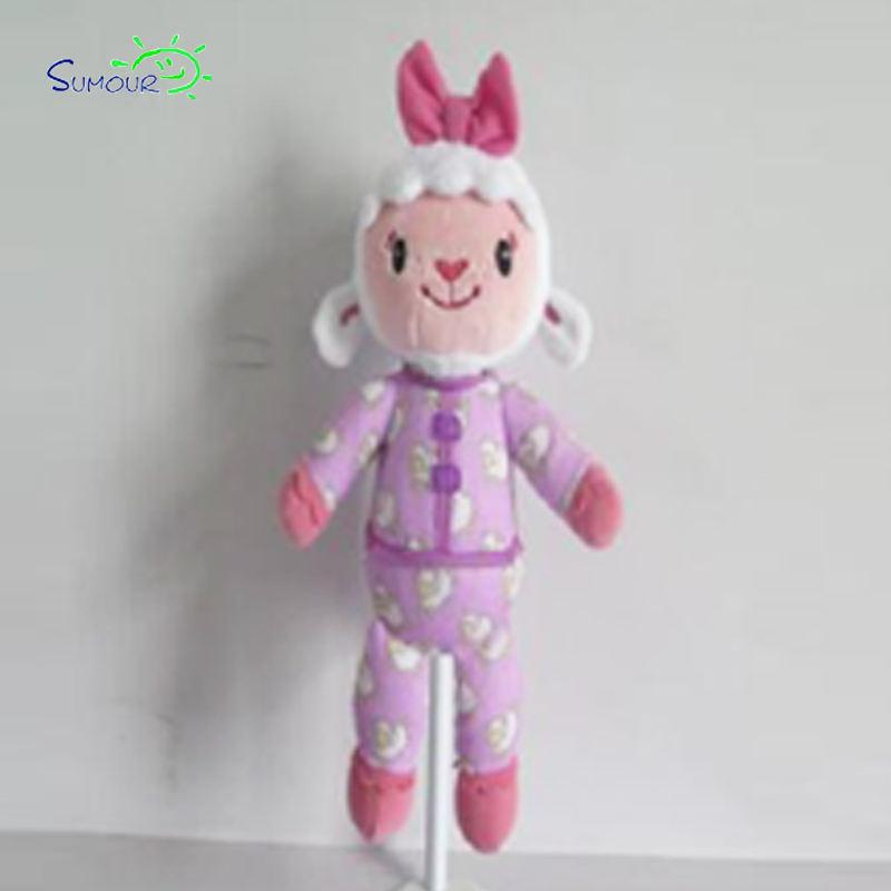 Commercio all'ingrosso caldo bella rosa <span class=keywords><strong>pecore</strong></span> naturale puro cotone bambino gioie made in China