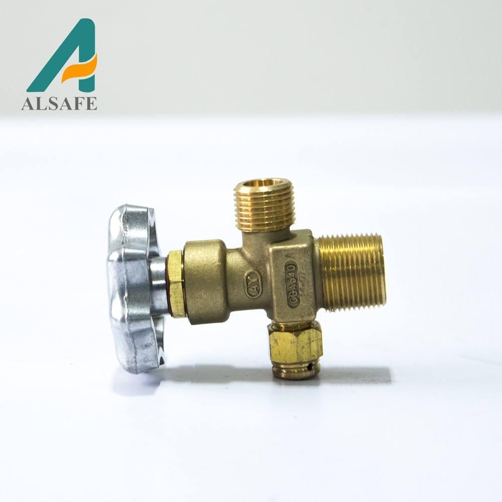 높은 품질의 이동 플랩 제어 밸브 Qf-2
