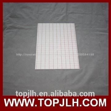 тепла подачи бумаги для белых/светлый цвет t- рубашка