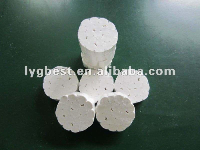 Hidrófila Blanqueados absorbente Médico