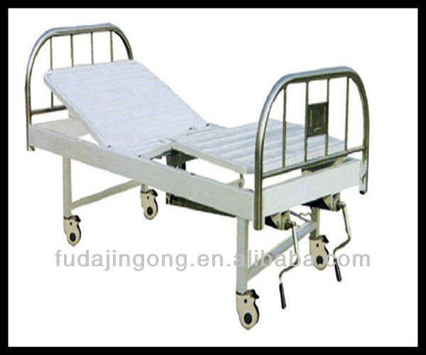 A-37 электрофоретической кровать с комод, медицинские кровати