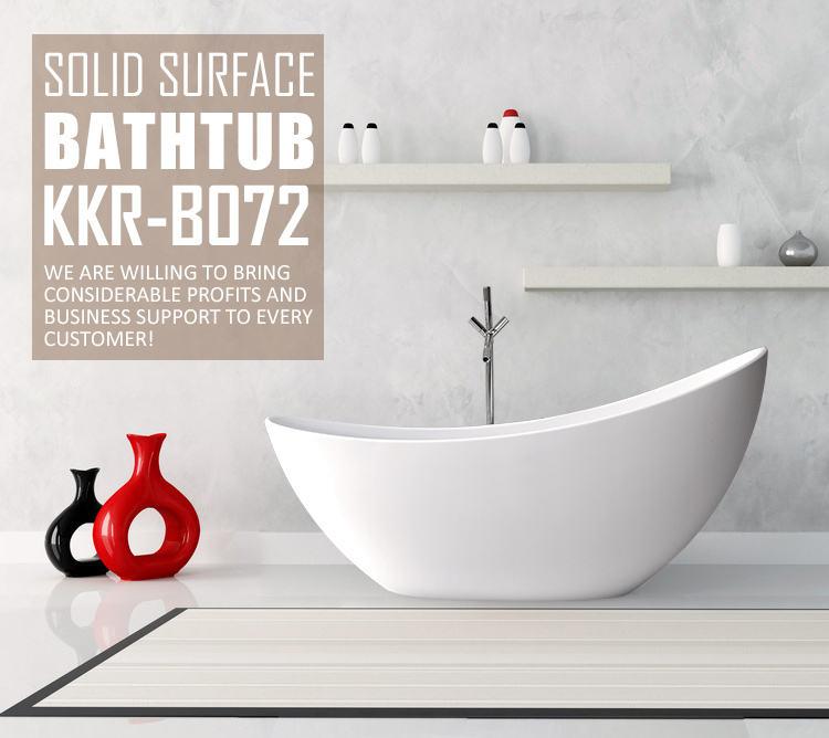 Piedra Artificial bañera de hidromasaje para la venta