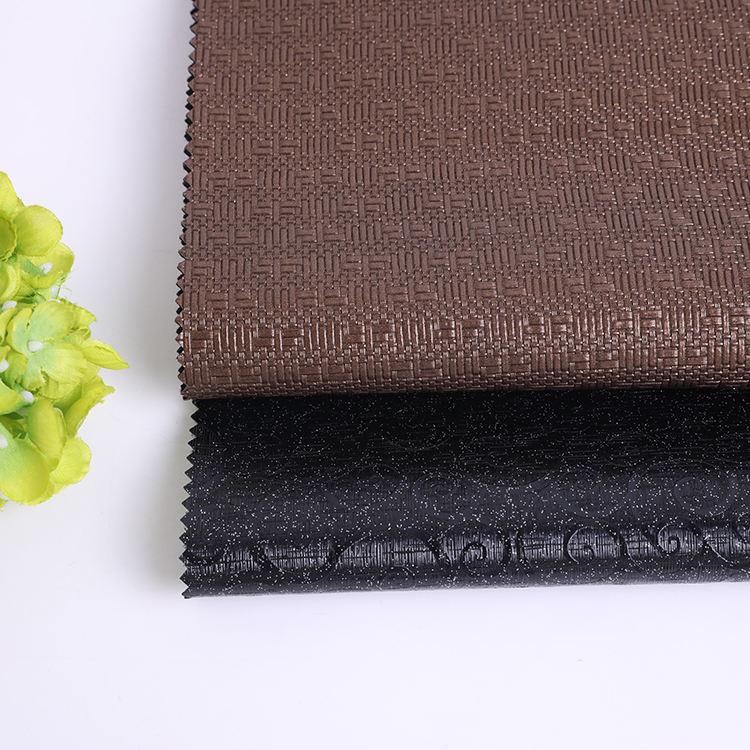 Design moderno pu encadernação reunindo <span class=keywords><strong>couro</strong></span> sintético pu tecido revestido