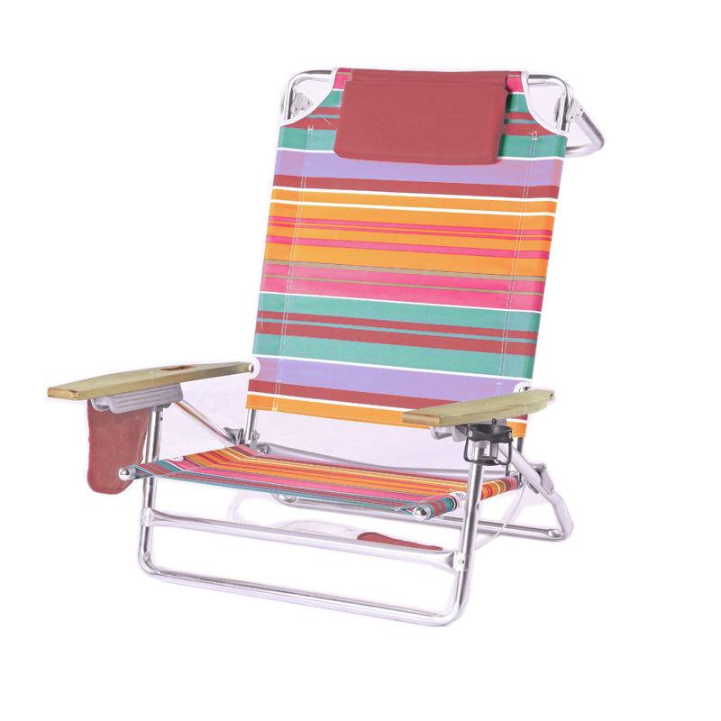 Patio di lusso portatile sedia Nautica Beach