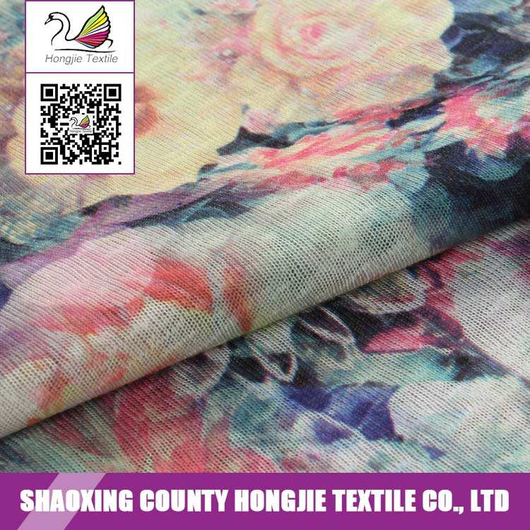 Meilleur Vente de Main Molle Feeling Home Textile tissu imprimé ghana