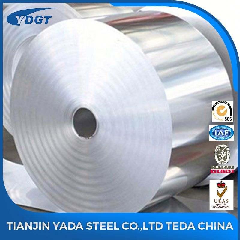 التوافق mouldability tp310s المقاوم للصدأ فائف vg 10