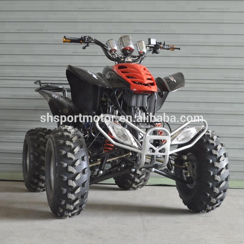 2018 nuevo barato japonés 125cc carreras de quad atv