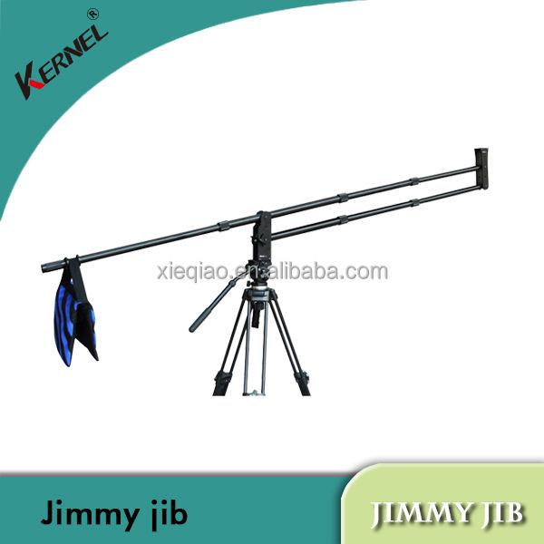 Kernel 2 <span class=keywords><strong>m</strong></span> Video del Resbalador Cámara Crane <span class=keywords><strong>Jib</strong></span> Arm Jimmy