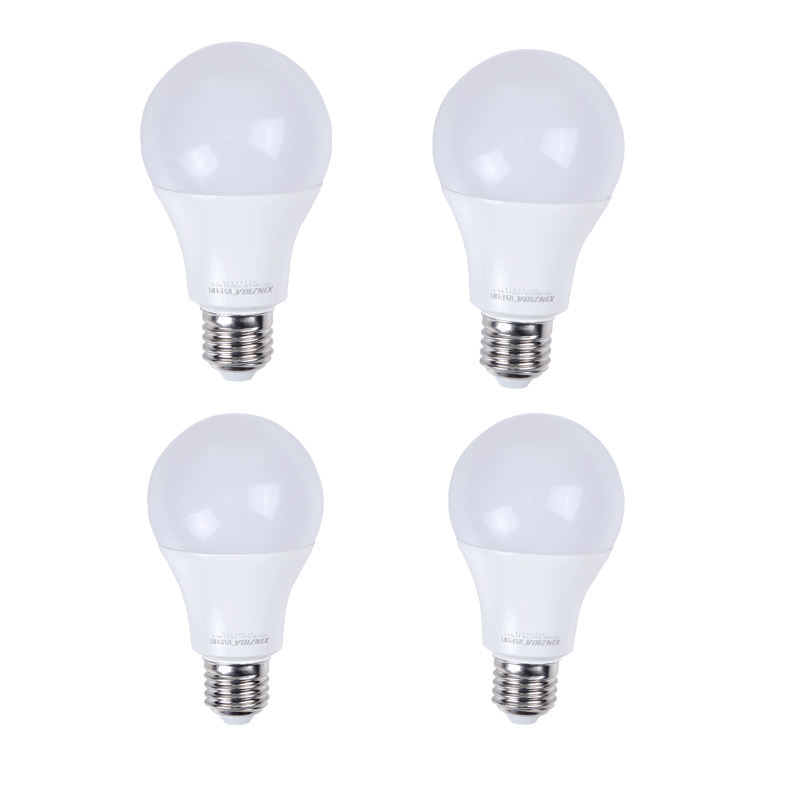 Manufacture Aluminum+pc Cold White 3000k 12w Search Rechargeable 5 Watt Light Led Bulb 7w Equal To 14w Cfl 60w Incandescent