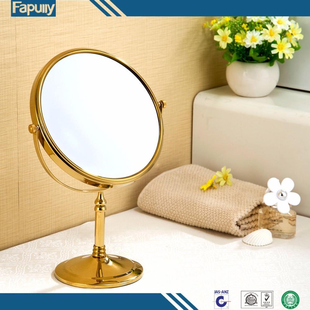 Modern Luxury <span class=keywords><strong>15x</strong></span> lupa côncava rodada <span class=keywords><strong>espelho</strong></span> compacto maquiagem