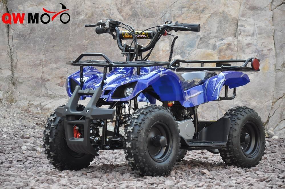 2015 nóng bán nhỏ ATV quad xe đạp trẻ em nhỏ quad ATV 49cc nhỏ ATV với ce