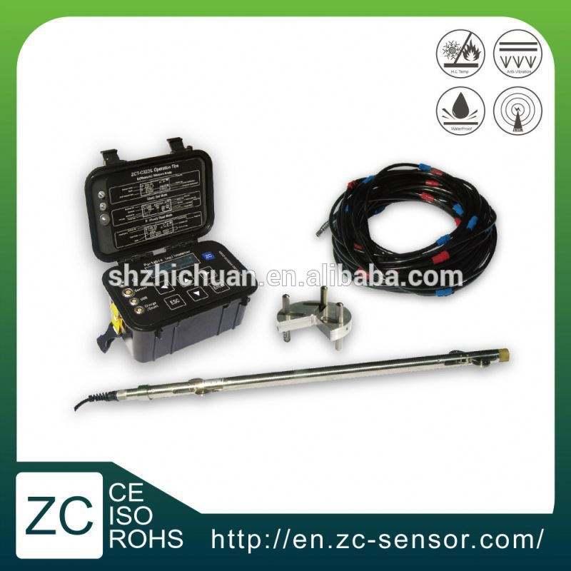 Zc中国センサ工場レベルセンサー構築する上で監視( zct- cx03d- e)